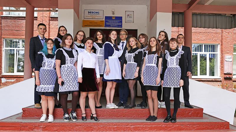 Всероссийский совет местного самоуправления наградит омских выпускников #Новости #Общество #Омск