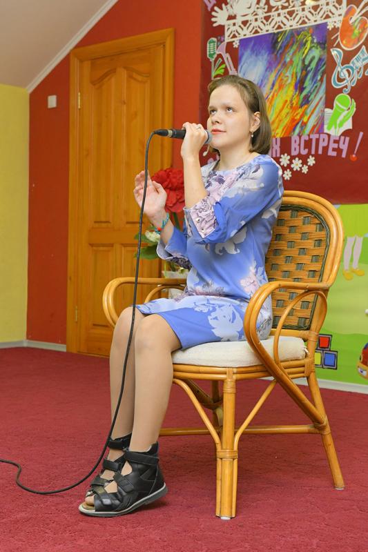 В Омске определили победителей фестиваля «Искорки надежды» #Омск #Общество #Сегодня