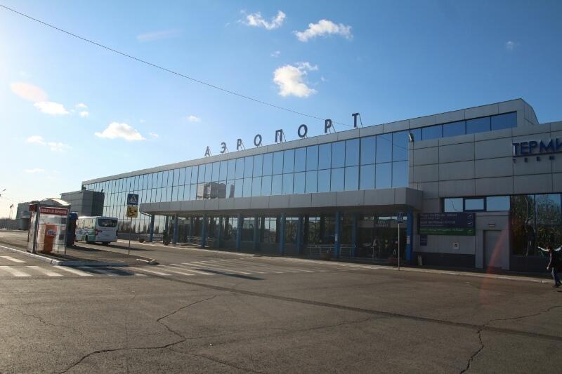 Из Омска открывают рейсы в Армению и в киргизский Ош #Омск #Общество #Сегодня