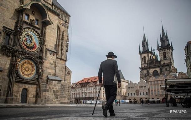 В Чехии существенно ослабляют карантин