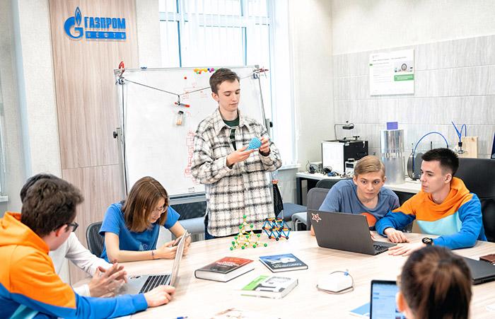 Омские школьники и студенты с помощью ОНПЗ осознанно выбирают профессию