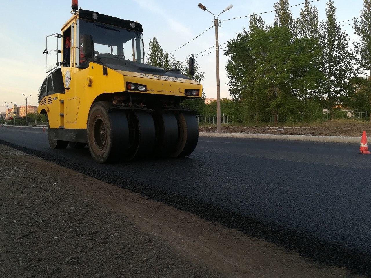 Дорогу Рє Биофабрике оставили неухоженной #Новости #Общество #Омск