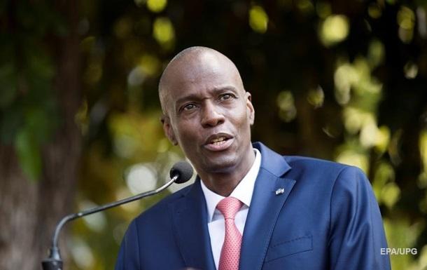 Убийство президента Гаити: задержаны предполагаемые убийцы