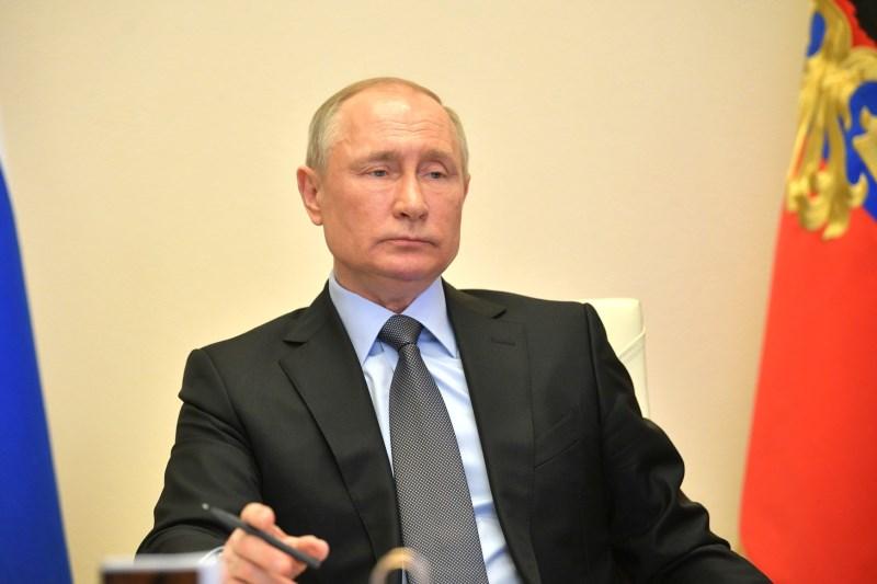 Путин заявил, что РЅРµ будет работать после отставки #Омск #Общество #Сегодня