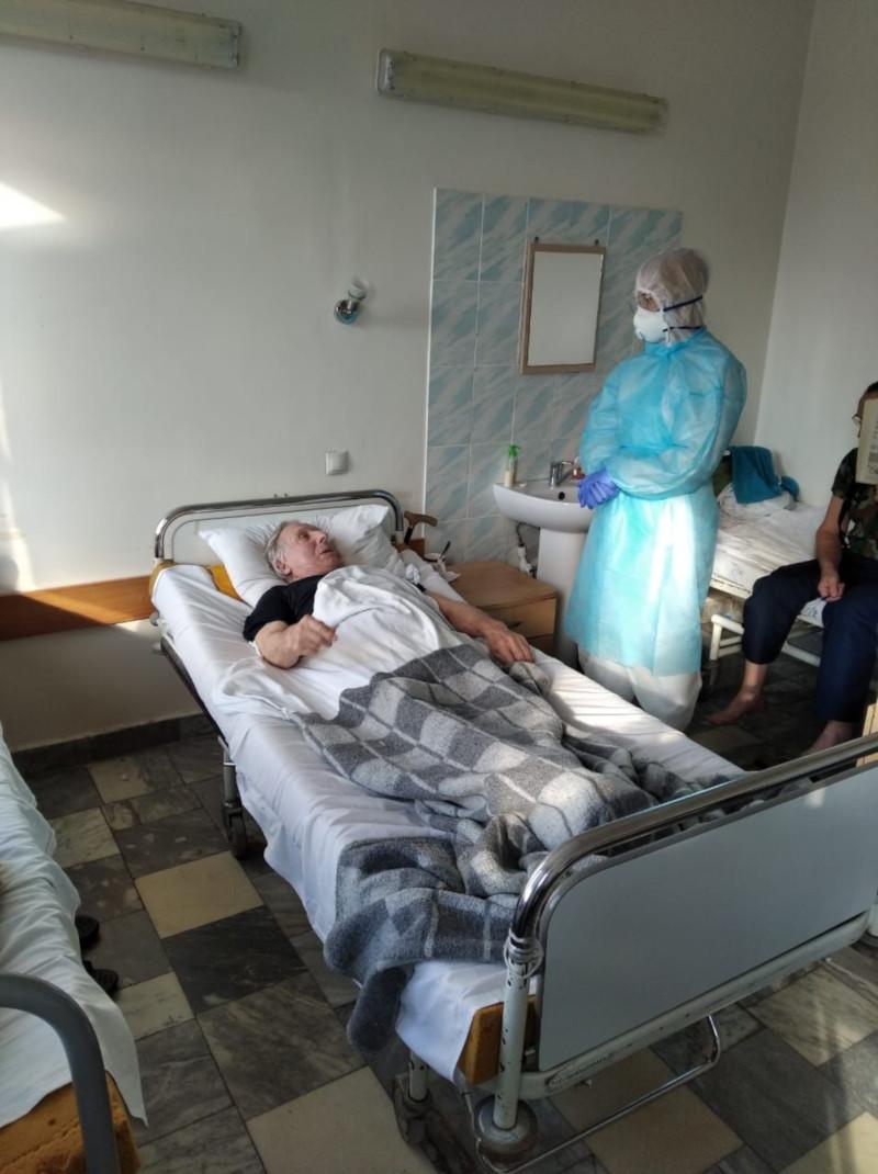 Р' РћРјСЃРєРѕР№ области установили новый ковидный «рекорд» – 323 заболевших #Омск #Общество #Сегодня