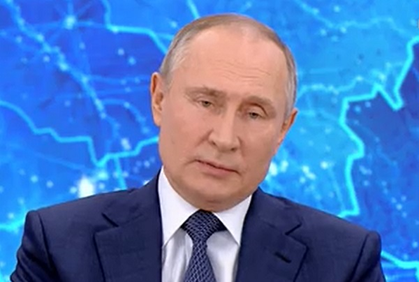 Путин сделал заявление Рѕ РЅРѕРІРѕРј локдауне #Омск #Общество #Сегодня