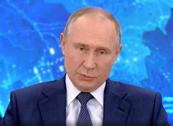 Путин рассказал, какую вакцину РѕС' коронавируса РѕРЅ поставил #Новости #Общество #Омск