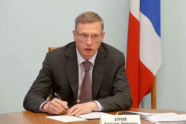 Бурков объяснил, почему не закрывает омский бизнес из-за ковида