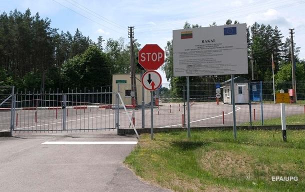 В Литве подсчитали, во сколько им обойдется укрепление границы с Беларусью
