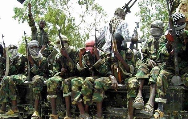 В Нигерии боевики напали на пять деревень, десятки убитых