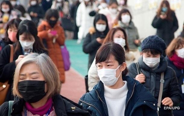 В Южной Корее третий день подряд рекорды по приросту COVID-случаев