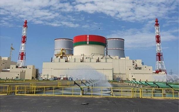 На первом энергоблоке БелАЭС сработала автоматическая защита