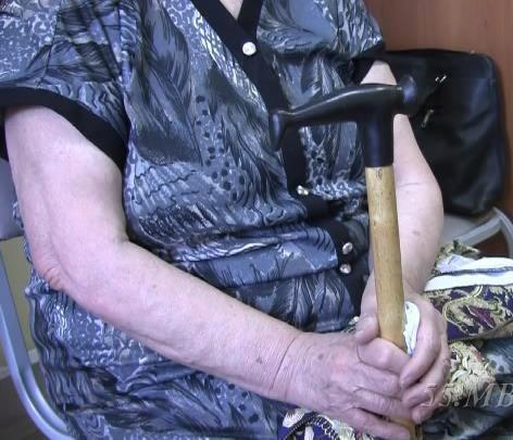 Омская пенсионерка продала дачу Рё тут же лишилась миллиона #Новости #Общество #Омск