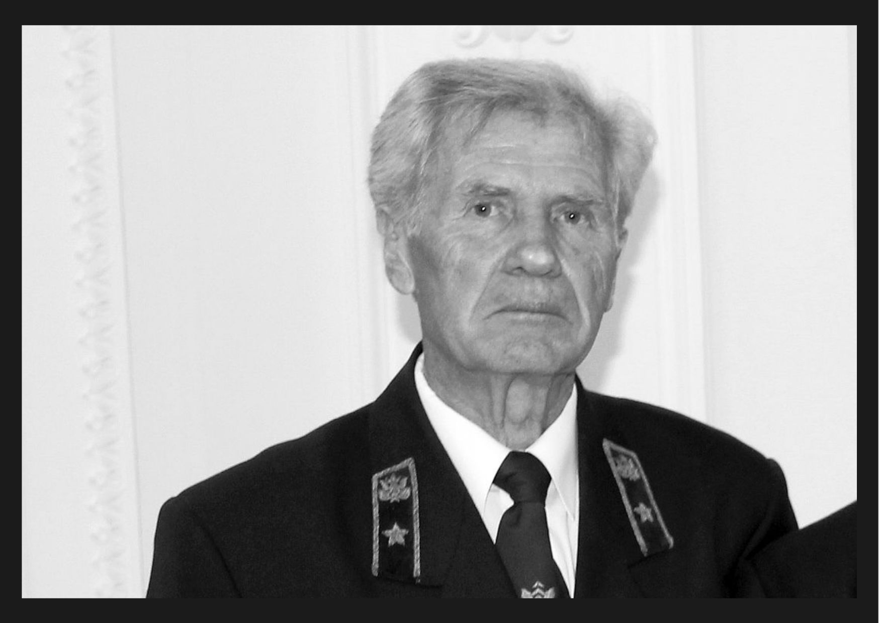 Скончался бывший главный лесничий РћРјСЃРєРѕР№ области #Омск #Общество #Сегодня
