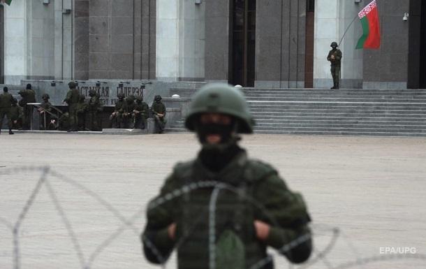 В Беларуси силовики снова пришли с обысками к журналистам