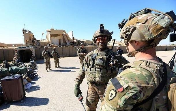 Войска США почти полностью вышли из Афганистана