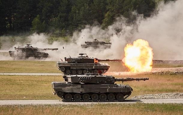 Польша покупает 250 танков Abrams