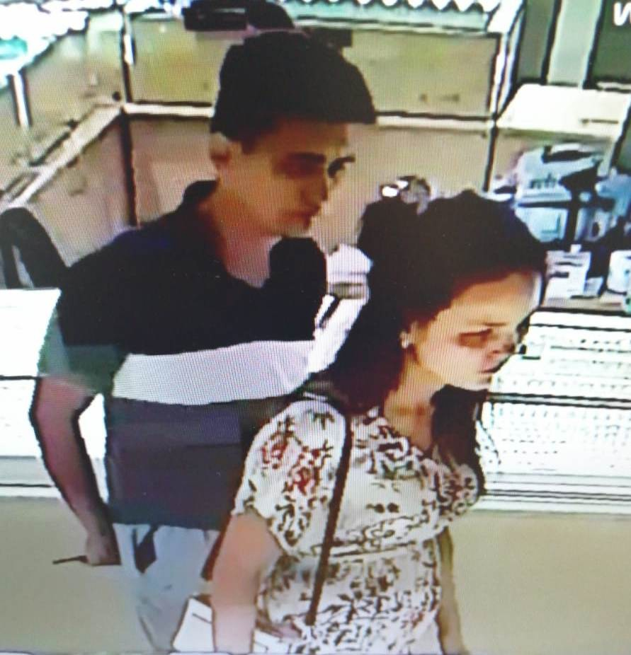 РЈ омички похитили деньги РїСЂСЏРјРѕ РёР· банкомата #Омск #Общество #Сегодня
