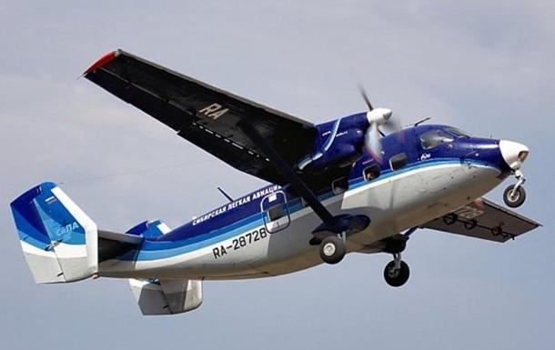 В России пропал Ан-28 с пассажирами на борту