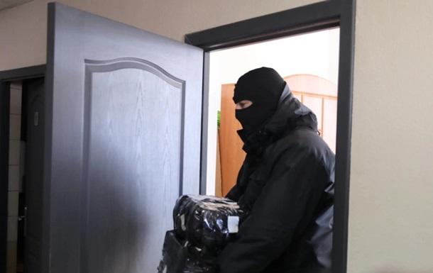В Беларуси прошли обыски и задержания журналистов