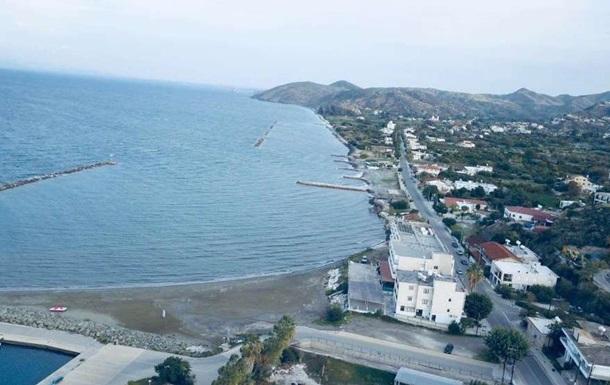 Катер Турции обстрелял судно береговой охраны Кипра