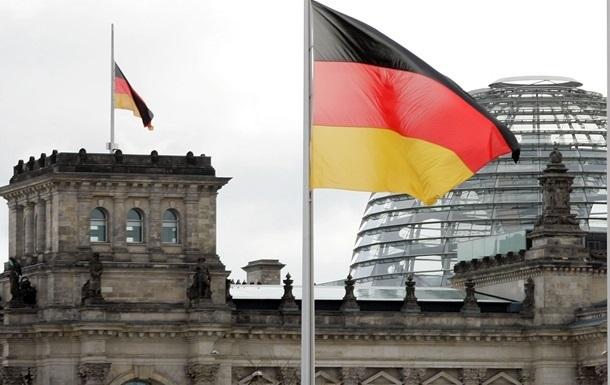 Германия откроет границы для украинцев