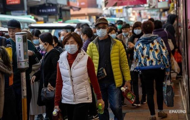 В Китае отрицают происхождение коронавируса из Уханя
