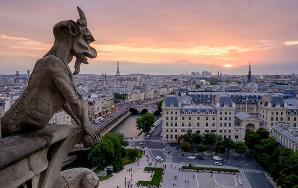 Франция изменила правила въезда для туристов
