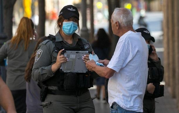 В Израиле будут уголовно преследовать нарушителей самоизоляции