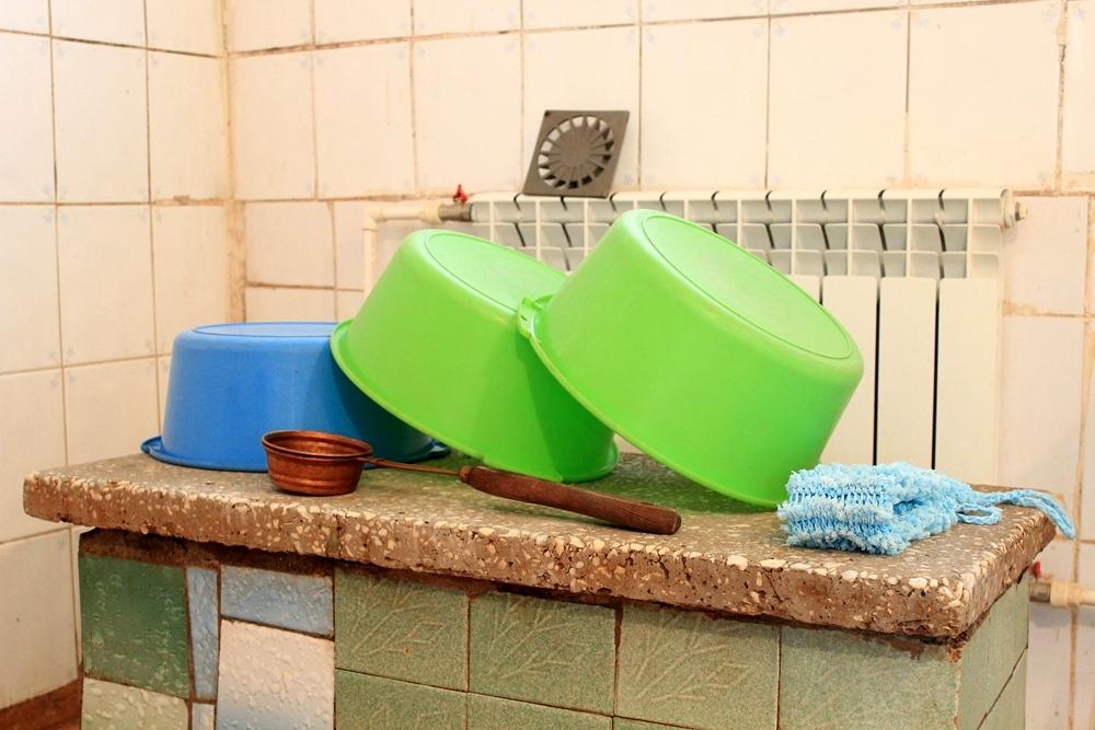 Омичей, моющихся РІ банях Р·Р° полцены, стало меньше #Омск #Общество #Сегодня
