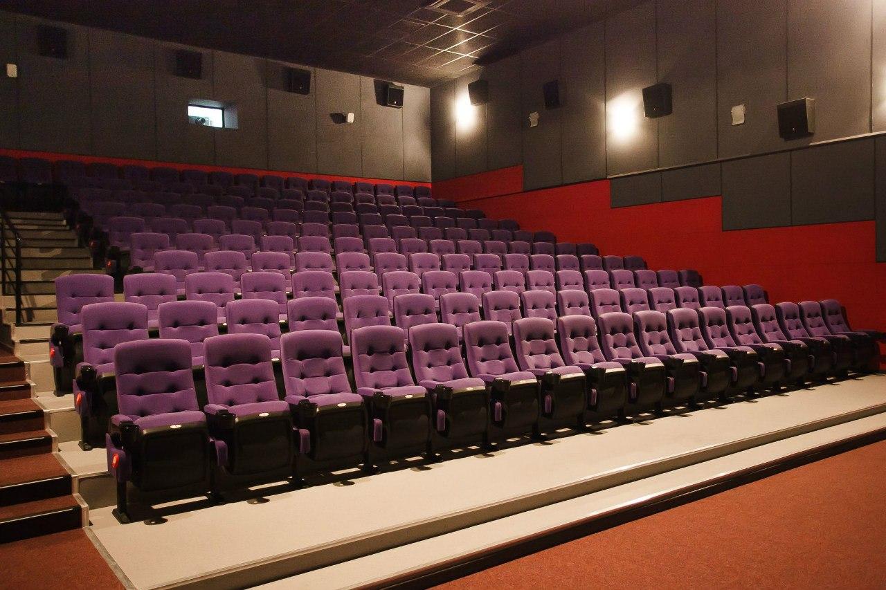 Ограничения для РѕРјСЃРєРёС… кинотеатров продлили РґРѕ конца июля #Омск #Общество #Сегодня