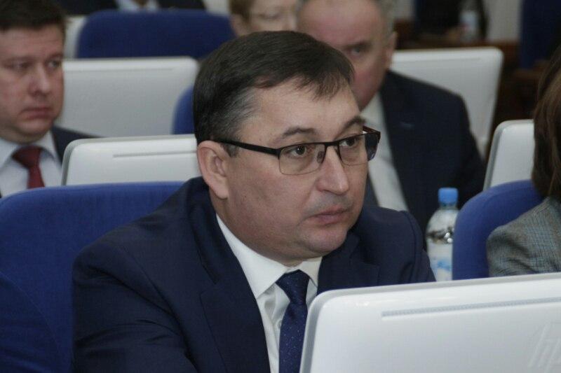 Омская область получила миллиард рублей на сбалансированность бюджета #Омск #Общество #Сегодня