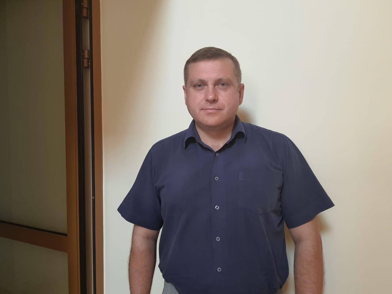 Из омской мэрии уволился очередной высокопоставленный чиновник #Новости #Общество #Омск