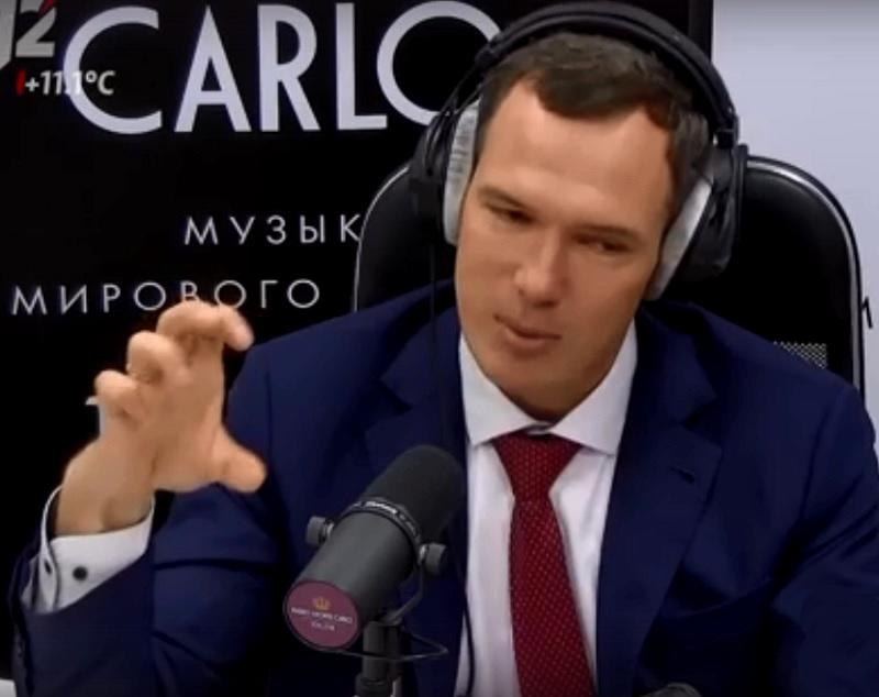 Омичи чувствуют выбросы из-за неудачной географии – министр #Новости #Общество #Омск