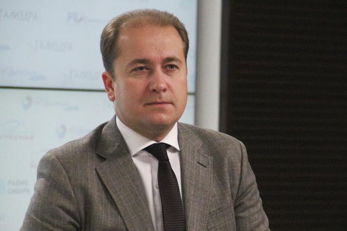 Поляков снова возглавил омский радиозавод