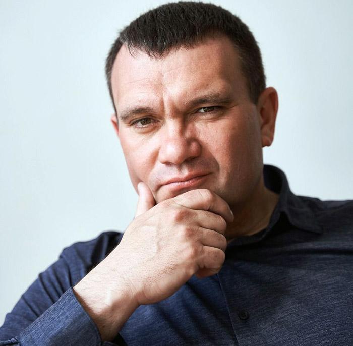 Андрей КИПЕРВАР: «Пять лет работы в Заксобрании – время позитивных изменений»