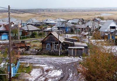 В Омске 15 тысяч частных домов переведут на газ, чтобы снизить выбросы