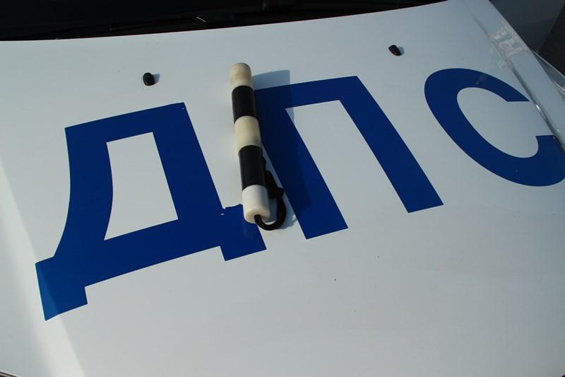 Пьяный водитель устроил аварию на окраине Омска #Новости #Общество #Омск