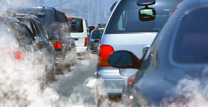 Эколог считает, что большую часть выбросов в Омске дают автомобили и частный сектор