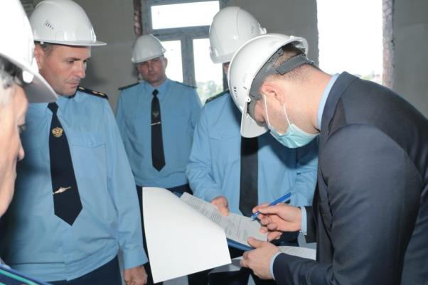 Два омских министра получили предостережения от зама генпрокурора РФ #Новости #Общество #Омск