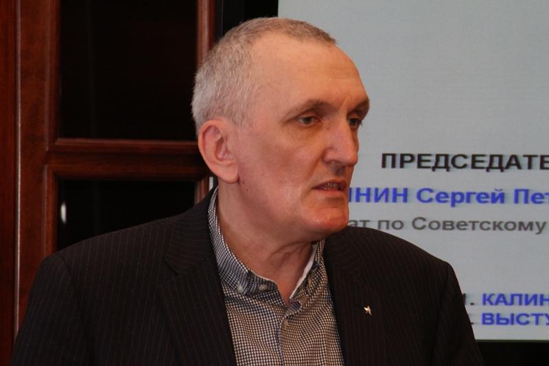 Омский общественник Басов снимается с выборов из-за коронавируса #Новости #Общество #Омск