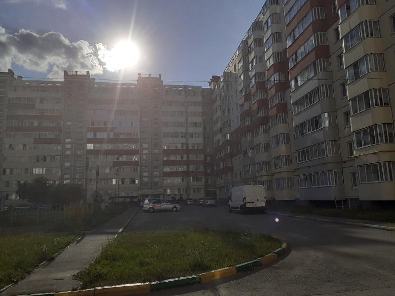 Жизнь в омских новостройках: исследуем микрорайон на Завертяева #Новости #Общество #Омск