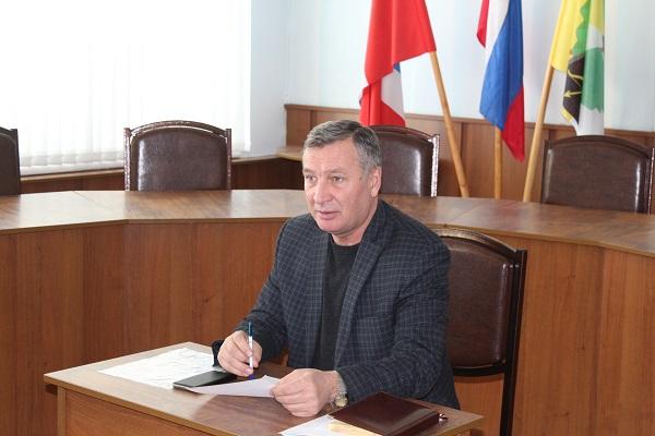 Экс-главу Полтавского района «забыли» включить в реестр утративших доверие #Омск #Общество #Сегодня