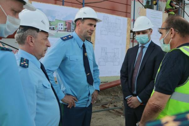 Заев прокомментировал претензии Генпрокуратуры РФ #Омск #Общество #Сегодня