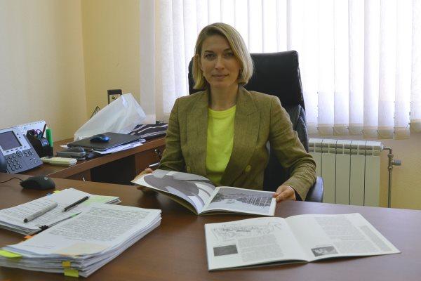 Фадина назначила главного архитектора Омска #Омск #Общество #Сегодня