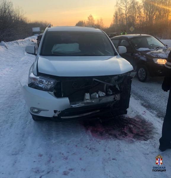 В Омске судят водителя-наркомана, погубившего свою мать #Новости #Общество #Омск