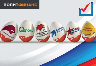 Как живется в Омске малым непарламентским партиям? #Новости #Общество #Омск