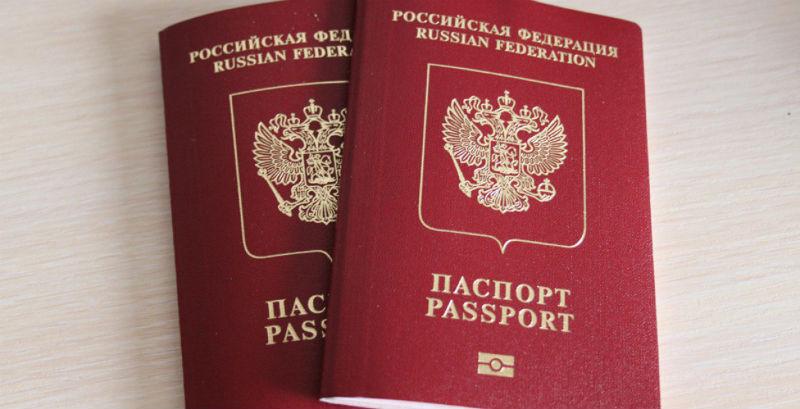 У должников будут отбирать загранпаспорта #Омск #Общество #Сегодня