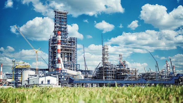 ОНПЗ завершает модернизацию коксового производства