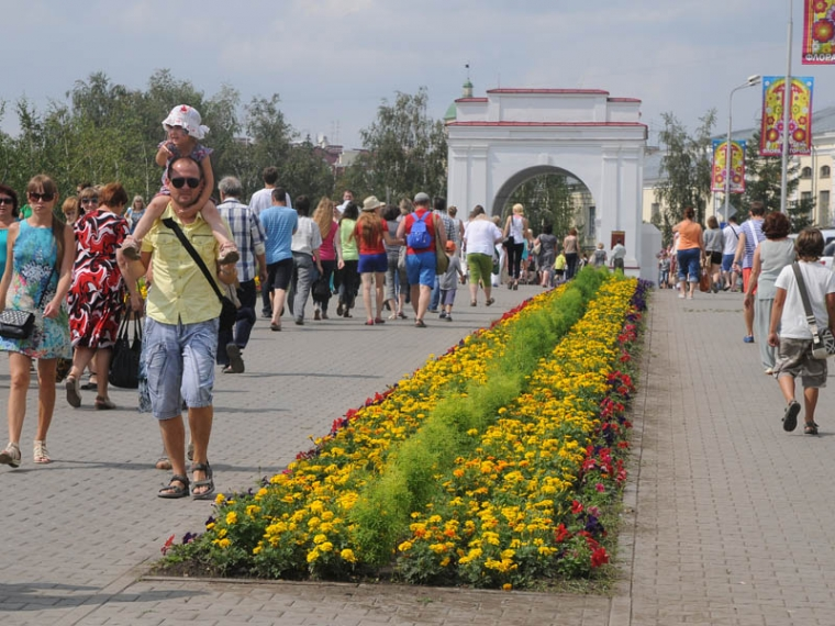 День города в Омске перенесли второй раз за день #Омск #Общество #Сегодня